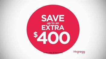h.h. gregg TV Spot, 'Saves You More' - Thumbnail 7
