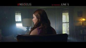 Insidious: Chapter 3 - Alternate Trailer 2