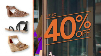 Payless Shoe Source Semi-Annual Sale TV Spot, 'The Big One' - Thumbnail 6