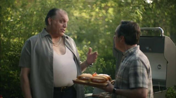Johnsonville Brats TV Spot, 'Family Favor'