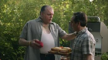 Johnsonville Brats TV Spot, 'Family Favor' - Thumbnail 4