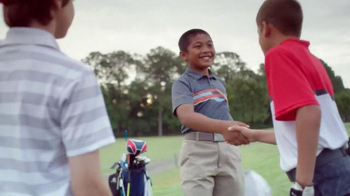 The First Tee TV Spot, \'Life Skills\'