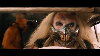 Mad Max: Fury Road - Alternate Trailer 28