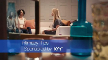K-Y Love TV Spot, 'Intimacy Therapy' - Thumbnail 1
