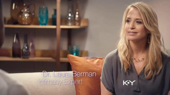 K-Y Love TV Spot, 'Intimacy Therapy' - Thumbnail 2