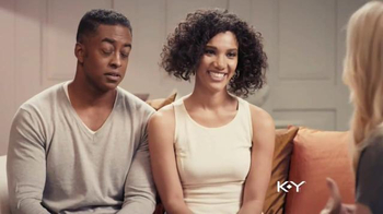 K-Y Love TV Spot, 'Intimacy Therapy' - Thumbnail 5