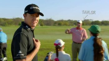 The First Tee TV Spot, 'Heroes' Featuring Jimmy Walker