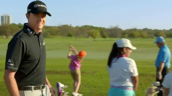 The First Tee TV Spot, 'Heroes' Featuring Jimmy Walker - Thumbnail 1