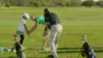 The First Tee TV Spot, 'Heroes' Featuring Jimmy Walker - Thumbnail 10