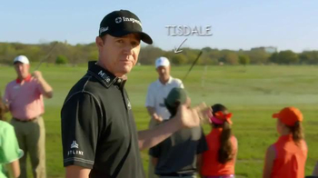 The First Tee TV Spot, 'Heroes' Featuring Jimmy Walker - Thumbnail 3