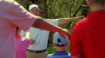 The First Tee TV Spot, 'Heroes' Featuring Jimmy Walker - Thumbnail 5