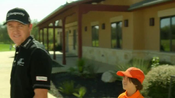 The First Tee TV Spot, 'Heroes' Featuring Jimmy Walker - Thumbnail 8