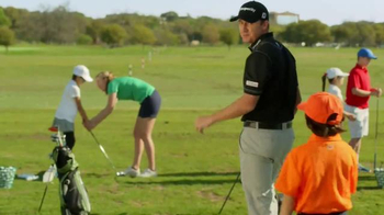 The First Tee TV Spot, 'Heroes' Featuring Jimmy Walker - Thumbnail 9