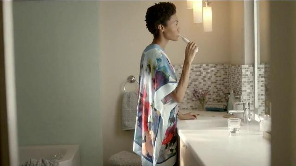 Sonicare TV Commercial, 'Dance'