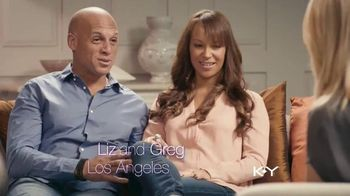 K-Y Brand Pleasure Gels TV Spot, 'Intimacy Tips' - 1458 commercial airings