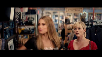 Hot Pursuit - Alternate Trailer 24