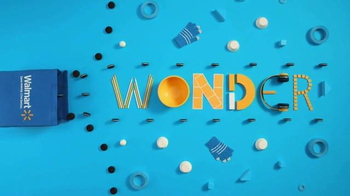 Walmart and Oreo TV Spot, 'Spark Some Wonder'