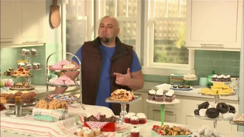 No Kid Hungry TV Spot, 'Food Network: Bake Sale' Featuring Duff Goldman - Thumbnail 1