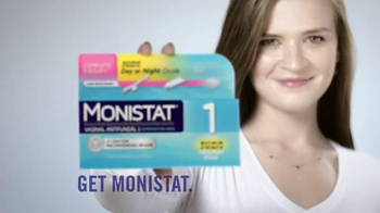 Monistat 1 TV Spot, 'No Big Deal' - Thumbnail 8