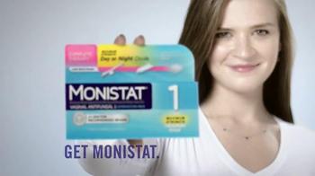 Monistat 1 TV Spot, 'No Big Deal' - Thumbnail 8