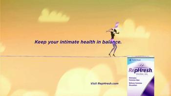 RepHresh TV Spot, 'Balancing Act' - Thumbnail 6