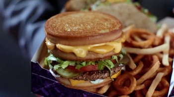 Jack in the Box Munchie Meal TV Spot, 'Merman: Why?' - Thumbnail 5