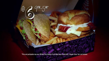 Jack in the Box Munchie Meal TV Spot, 'Merman: Why?' - Thumbnail 8