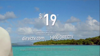 DIRECTV TV Spot, 'Hannah Davis and Her Horse Walking' - Thumbnail 5
