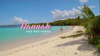 DIRECTV TV Spot, 'Hannah Davis and Her Horse Walking' - Thumbnail 2