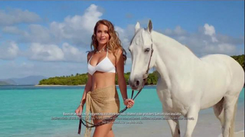 DIRECTV TV Spot, 'Hannah Davis and Her Horse Walking' - 1580 commercial airings
