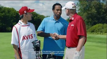 PGA TOUR Fantasy Golf Driven by Avis TV Spot, 'Caddie' Feat. Steve Stricker