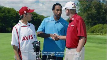 PGA TOUR Fantasy Golf Driven by Avis TV Spot, 'Caddie' Feat. Steve Stricker