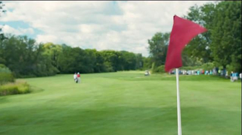 PGA TOUR Fantasy Golf Driven by Avis TV Spot, 'Caddie' Feat. Steve Stricker - Thumbnail 1