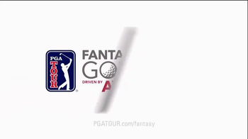 PGA TOUR Fantasy Golf Driven by Avis TV Spot, 'Caddie' Feat. Steve Stricker - Thumbnail 10