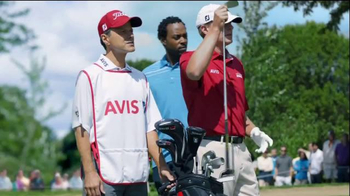 PGA TOUR Fantasy Golf Driven by Avis TV Spot, 'Caddie' Feat. Steve Stricker - Thumbnail 2