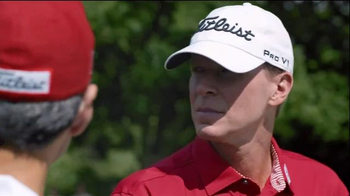 PGA TOUR Fantasy Golf Driven by Avis TV Spot, 'Caddie' Feat. Steve Stricker - Thumbnail 3