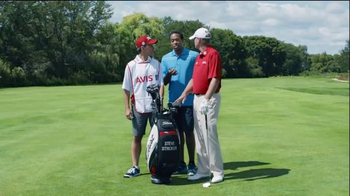 PGA TOUR Fantasy Golf Driven by Avis TV Spot, 'Caddie' Feat. Steve Stricker - Thumbnail 4