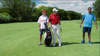 PGA TOUR Fantasy Golf Driven by Avis TV Spot, 'Caddie' Feat. Steve Stricker - Thumbnail 9