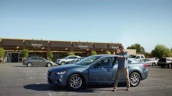Amica Mutual Insurance Company TV Spot, 'Shopping Carts' - Thumbnail 1