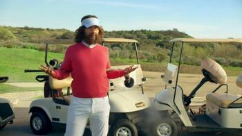 GEICO TV Spot, 'Nice Parking, Caveman' - 2103 commercial airings