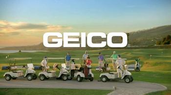 GEICO TV Spot, 'Nice Parking, Caveman' - Thumbnail 10
