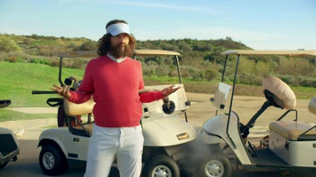 GEICO TV Spot, 'Nice Parking, Caveman'