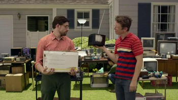 Honda Accord EX-L TV Spot, 'Garage Sale' - 506 commercial airings