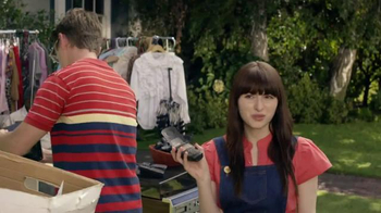 Honda Accord EX-L TV Spot, 'Garage Sale' - Thumbnail 3