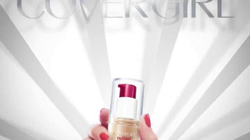 CoverGirl TV Spot, 'Super Powers' Featuring Pink - Thumbnail 7