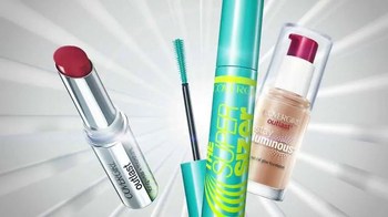 CoverGirl TV Spot, 'Super Powers' Featuring Pink - Thumbnail 8