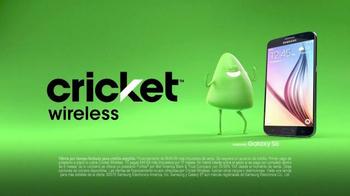 Cricket Wireless TV Spot, 'Estrella Fugaz' [Spanish] - Thumbnail 7