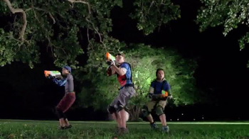 Nerf Zombie Strike Dreadshot and Splatterblast TV Spot, 'Wipe Zombies Out' - Thumbnail 2