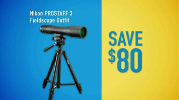 Bass Pro Shops Spring Warm-Up Sale TV Spot, 'Great Deals in Bloom' - Thumbnail 10