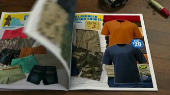 Bass Pro Shops Spring Warm-Up Sale TV Spot, 'Great Deals in Bloom' - Thumbnail 4